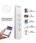 Wifi Smart Power Strip - $71.66