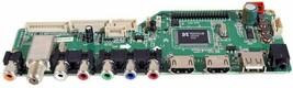RCA 55120RE01M3393LNA35-A4 Main Board for LED55G55R120Q (See note) - $48.51
