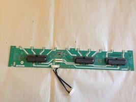 SAMSUNG LN37D550 BACKLIGHT INVERTER 19.37T05.016 - $24.60