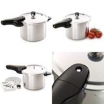Presto 01264 6-Quart Aluminum Pressure Cooker 6 Qt - $35.86