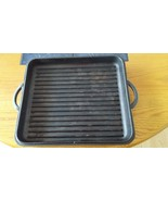 "Camp Chef Cast Iron Dutch Oven 13"" LID ONLY 13-S Grill for Camping or Home - $54.99"