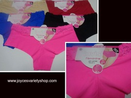 Invisible line panties large web collage thumb200