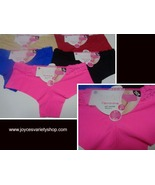 Women's Invisible Line Panties All Colors Set of 5 SZ Large Bikini - $19.99