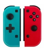 Wireless Pro Joy-Con Game Controller for Nintendo Switch Console Gamepad... - $34.15