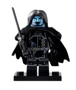 Wight (Undead) White Walker Game of Thrones Figure for Custom Minifigure - $2.90