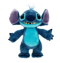 Disney Parks Stitch Standing 9 inc Plush New with Tag - $26.42