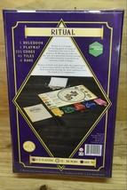 Ritual Tile Wizard Strategic Board Game DevDiem Studios Strategy 2-5 Pla... - $9.89