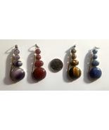 Gemstone Pendants Wholesale Lot - Amazing Deal - $30.00