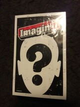 IMAGINIFF 2010 replacement VERSUS CARDS game pieces parts NEW IN PACKAGE - $7.69