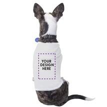 Custom Personalized Pets White Shirt - $14.99
