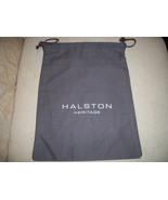 HALSTON HERITAGE NEW DUST BAG  9x11 Draw string Bag - $8.90