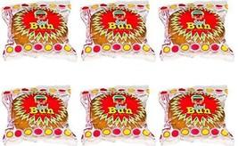 HTB SPICED BUN 4.4 OZ – 6 PACK - $19.70