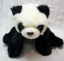 """TY 1997 Classic Beanie Buddies PANDA BEAR 11"""" Plush Stuffed Animal - $19.80"""