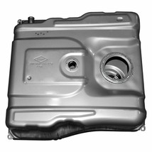 STAINLESS STEEL REAR FUEL TANK FOR-07-SS FITS 11-17 FORD F-SERIES SUPER DUTY image 2
