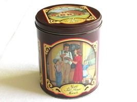 NESTLE Toll House Tin Can Morsels 50 Years of Memories 1939-1989 Anniver... - $7.00