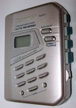 Walkman Matsushita Panasonic RQ-E27V RQ E27V E27 E 27 V cassette player ... - $22.50