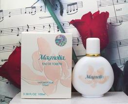 Yves Rocher Magnolia EDT Spray 3.38 FL. OZ. NWB - $89.99