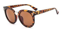 Mohawk Ladies Oversize Fashion Sunglasses Tortoiseshell & Pouch UV400 Y9 - $13.82