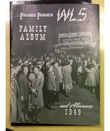 1949 WLS Family Album and Almanac Prairie Farmer Station Chicago IL - $4.95
