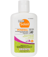 Mineral Broad Spectrum Sunscreen Lotion, SPF 50  - $22.50