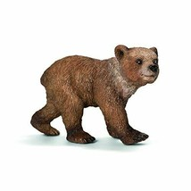 Schleich Wildlife Grizzly Bear (pups) figure 14687 - $29.52