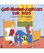 Good Morning Exercises for Kids - $22.74