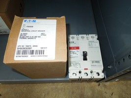 Eaton FD3030 30A 3p 600VAC Circuit Breaker Style# 6639C82G87 Surplus - $275.00