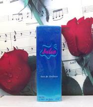 Yves Rocher Salsa EDT Spray 2.0 FL. OZ. - $129.99