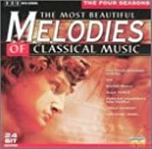 Most Beautiful Melodies 1 Cd image 1