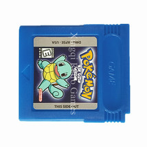 Nintendo GBC Pokemons Collective Edition Video Cartridge Console Card Ga... - $14.99