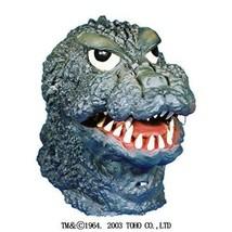 Godzilla Mask (japan import) by Ogawa Studio - $63.03