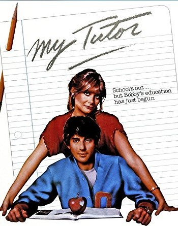My Tutor (DVD, 2006)