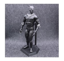 Crazy Toys 1:6 Avengers Infinity War Black Panther Action Figure PVC Toy - $70.99