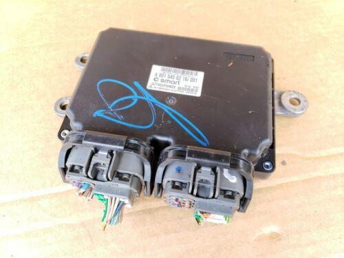 Mercedes Smart Fortwo 451 TCM ECM transmission Control Module 001-545-62-16