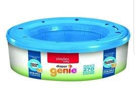 Diaper Genie Diaper Pail Refill - Holds Up To 270 Diaper Pouches - $8.90