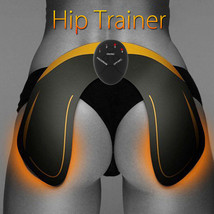 EMS Hips Trainer Buttocks Lifting Waist Slimming EMS Muscle Tighter Mass... - $19.99
