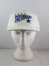 Dallas Cowboys Hat (VTG) - 1993 Superbowl Champs by Starter - Adult Snapback - $49.00