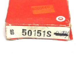 """LOT OF 4 NEW NATIONAL FEDERAL MOGUL 50151S OIL SEALS 1.1250"""" X 1.5650"""" X 0.3750"""" image 3"""