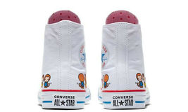 Converse X by Hello Kitty Limited Edition Sneakers Unisex Shoes Men's Women's image 5