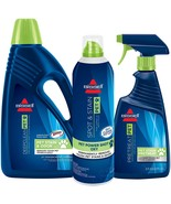 BISSELL Pet Deep Cleaning Formula Kit for Upright Deep Cleaning, 1033, S... - $36.99