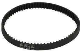 Bissell 9200 Steam Cleaner Gear Belt Right Side - $5.35