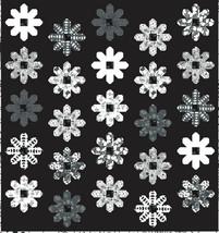 Moda Fresh As A Daisy Jelly Roll Quilt Kit Illustrations Alli K Designs - $94.99