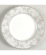New Mikasa Something Borrowed 2 Salad Plates Replacements - $32.66