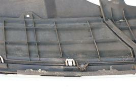 09 10 11 12 Mitsubishi Galant Front Upper Radiator Hood Grill Mesh Chrome image 10