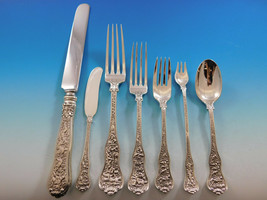 Olympian by Tiffany & Co Sterling Silver Flatware Service for 8 Set 59 p... - $20,995.00
