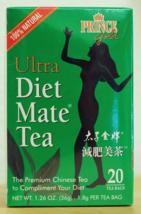Prince of Peace - Ultra Diet Mate Tea - 20 teabags - $15.34