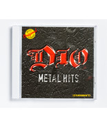 Dio - Metal Hits - $6.00