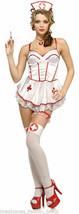 Secret Wishes Sexy Women's Halloween Sponge Bath Costume Sassy Dance Photos - $18.69