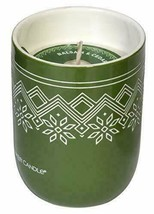 Yankee Candle Holiday Novelty Ceramic Candle Sparkling Cinnamon, Balsam ... - $16.99