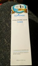 [ Isntree ] Hyaluronic Acid Toner 200 ml (6.76 fl.oz) ++NEW Fresh++ EXP ... - $13.86